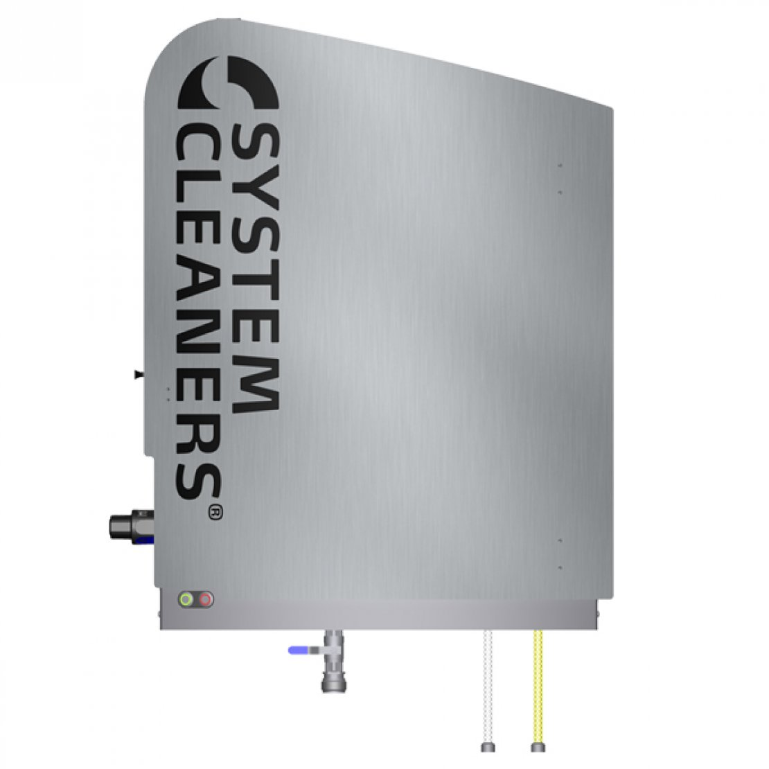 System Cleaners Modular Equipment